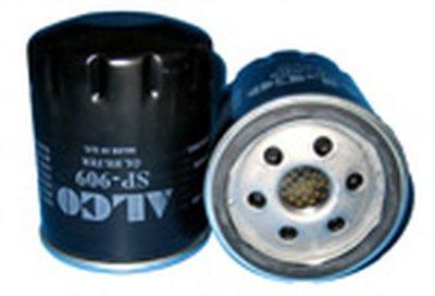 SP909 ALCO FILTER Масляный фильтр