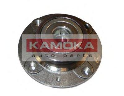 Комплект подшипника ступицы колеса KAMOKA KAMOKA купить