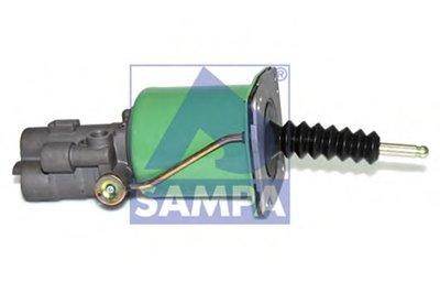 Циліндр зчеплення SAMPA 096156 для авто  с доставкой