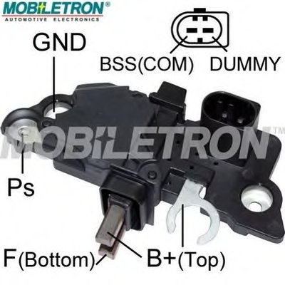 VRB280 MOBILETRON Регулятор генератора