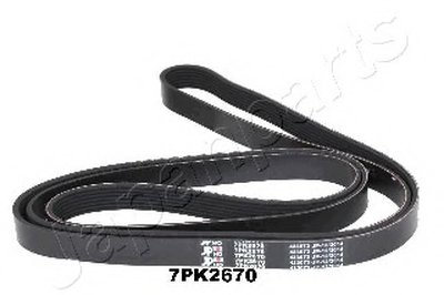 V-Ribbed Belts JAPANPARTS купить