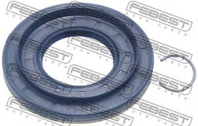 Уплотнительное кольцо вала, приводной вал FEBEST купить