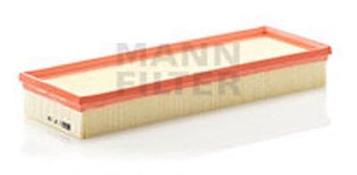 C37100 MANN-FILTER Воздушный фильтр