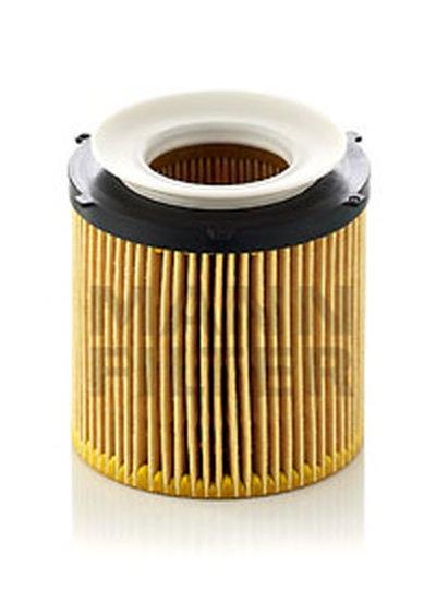 MANN-FILTER HU8002Y Фильтр масляный