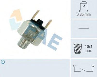 Выключатель стоп-сигнала FAE 21020 для авто  с доставкой