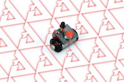 Колесный тормозной цилиндр NUOVA TECNODELTA CAR купить
