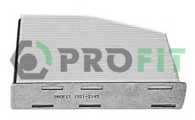 15212145 PROFIT Фильтр, воздух во внутренном пространстве