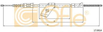 COFLE 170014 -1