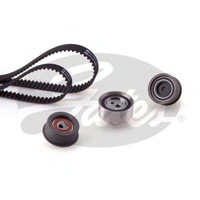 K035309Xs_Ремкомплект Грм! 111X254H1 Nissan Primeraalmera 2.0Td 99-01 GATES K035309XS для авто NISSAN с доставкой