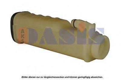 Компенсационный бак, охлаждающая жидкость AKS DASIS купить