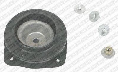 Рк-Т, Опора Амортизац. Стойки Fr L Ni Mi, Re SNR KB65526 для авто NISSAN, RENAULT с доставкой