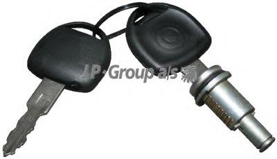 Цилиндр замка JP GROUP 1287500600