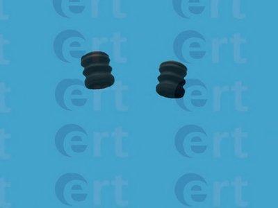 Пыльник, управление корпуса скобы тормоза ERT купить