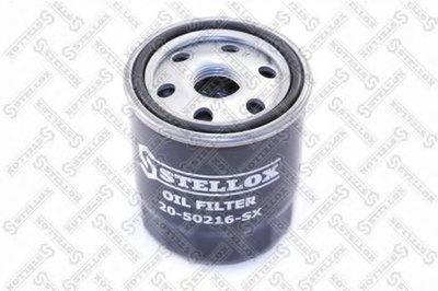 2050216SX STELLOX Масляный фильтр