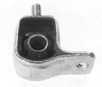 Сайлентблок рычага подвески (00966) Metalcaucho
