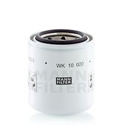 WK10020 MANN-FILTER Топливный фильтр