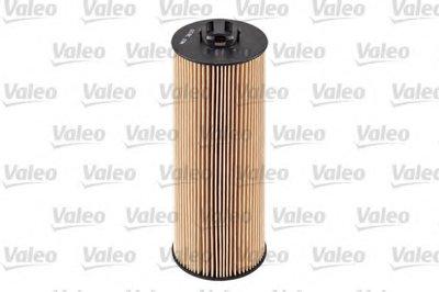 586520 VALEO Масляный фильтр -1