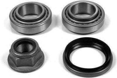 MIWB11939 MOOG Комплект подшипника ступицы колеса
