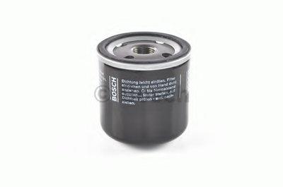 F026407005 BOSCH Масляный фильтр -3