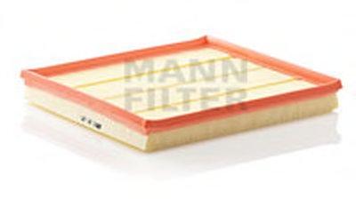 C28125 MANN-FILTER Воздушный фильтр