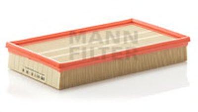 C31130 MANN-FILTER Воздушный фильтр