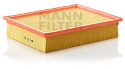 C33256 MANN-FILTER Воздушный фильтр