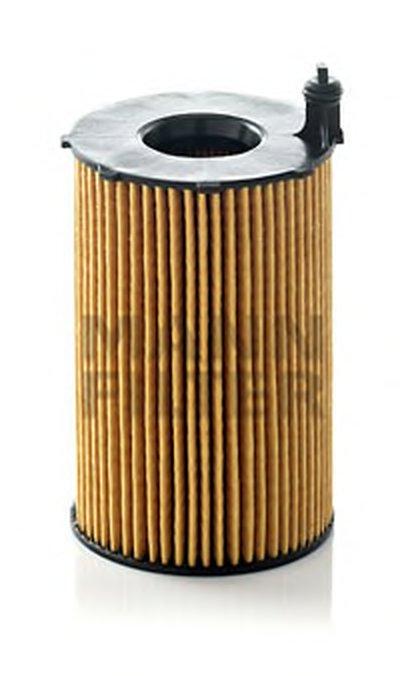 HU8005Z MANN-FILTER Масляный фильтр