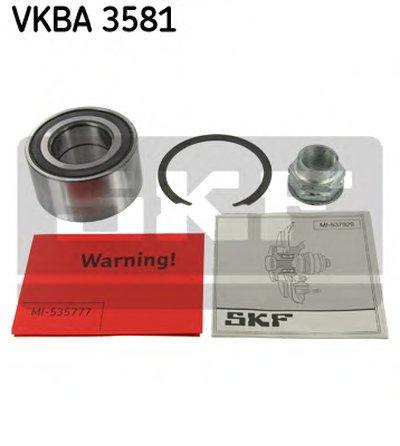 #VKBA3581-SKF