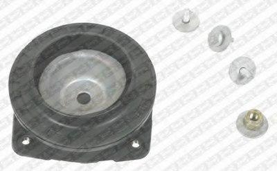 Опора Амортизатора, Комплект SNR KB65527 для авто NISSAN, RENAULT с доставкой