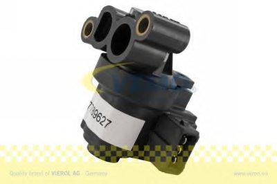 Поворотная заслонка, подвод воздуха VEMO купить