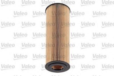 586520 VALEO Масляный фильтр -2