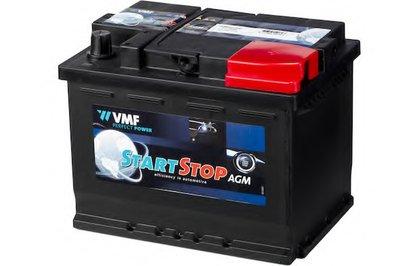 Стартерная аккумуляторная батарея AGM Start Stop VMF купить