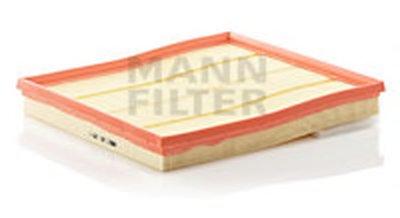 C281251 MANN-FILTER Воздушный фильтр