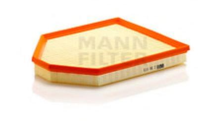 C30013 MANN-FILTER Воздушный фильтр