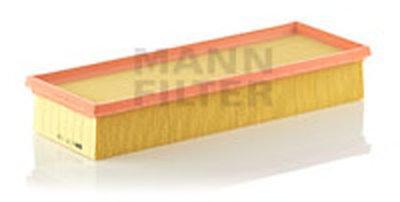C37132 MANN-FILTER Воздушный фильтр
