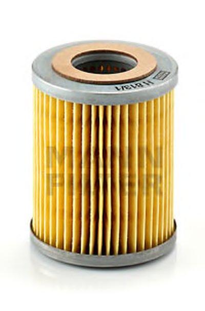 H8131N MANN-FILTER Масляный фильтр