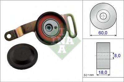 Натяжитель INA INA 533007810 для авто SMART с доставкой