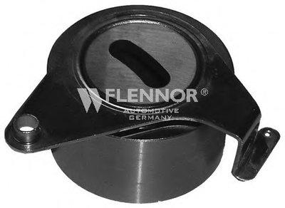 Натяжной ролик, ремень ГРМ FLENNOR купить