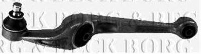 Рычаг независимой подвески колеса, подвеска колеса BORG & BECK купить