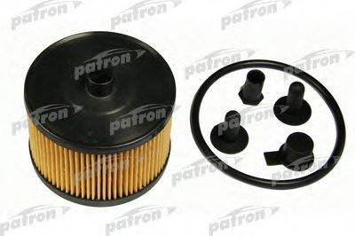 PF3155 PATRON Топливный фильтр