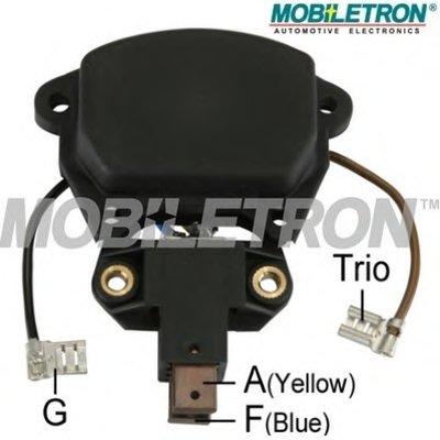 VRPR135 MOBILETRON Регулятор генератора