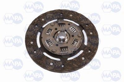 Фотография Комплект сцепления MAPA 003200000-2