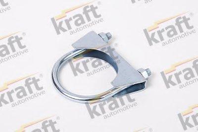 Соединительные элементы, система выпуска KRAFT AUTOMOTIVE купить