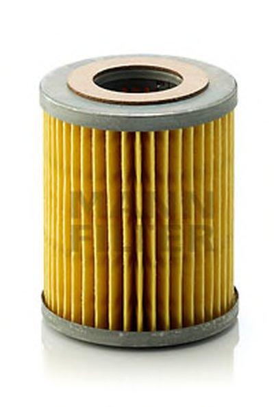 H8131X MANN-FILTER Масляный фильтр