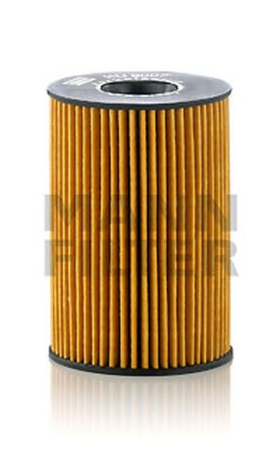 HU8007Z MANN-FILTER Масляный фильтр