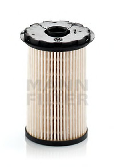 PU7002X MANN-FILTER Топливный фильтр