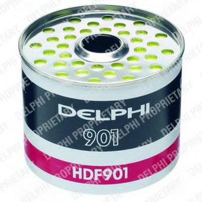 HDF901 DELPHI Топливный фильтр