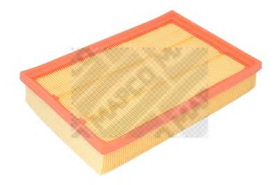 60617 MAPCO Воздушный фильтр