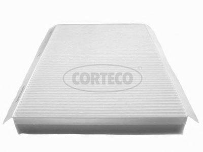 80000614 CORTECO Фильтр, воздух во внутренном пространстве