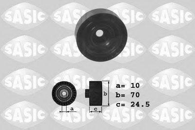Паразитный / ведущий ролик, поликлиновой ремень SASIC купить
